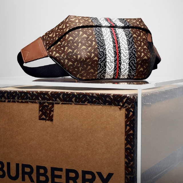 News - Burberry